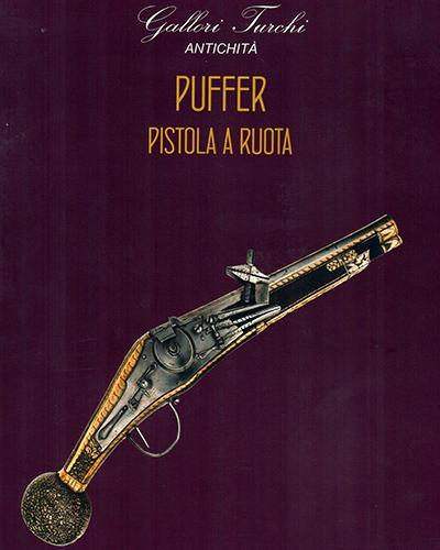 Puffer pistola a ruota