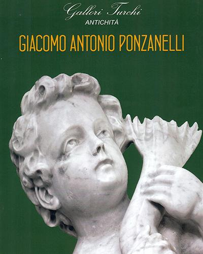 Giacomo Antonio Ponzanelli