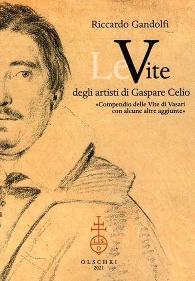 Le Vite degli artisti di Gaspare Celio.