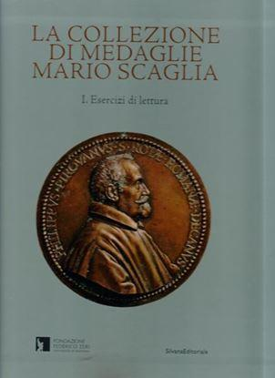 La Collezione di medaglie Mario Scaglia