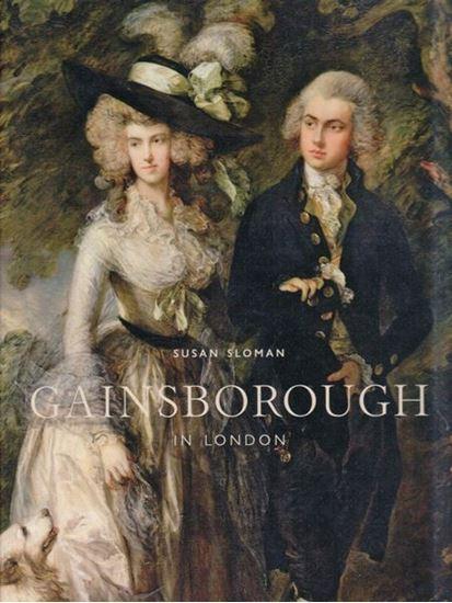Gainsborough in London.