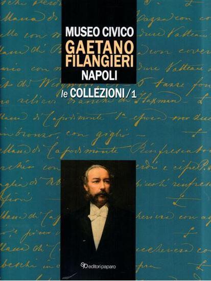 Museo Civico Gaetano Filangieri Napoli.