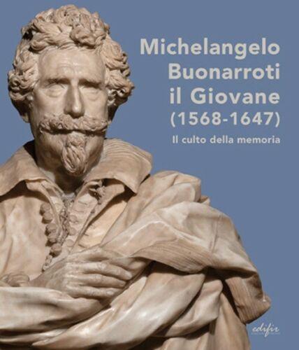 Michelangelo Buonarroti il Giovane (1568-1647).