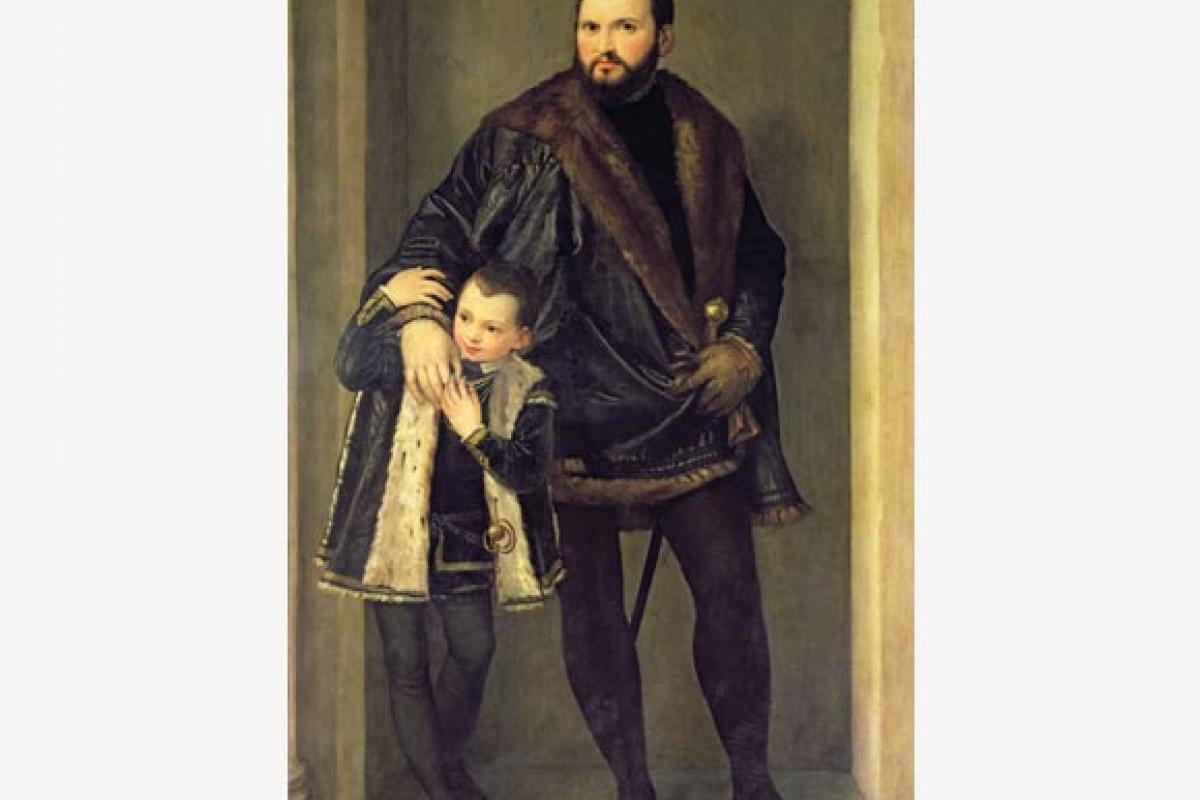 Alessandro Contini Bonacossi tra filatelia e commercio antiquario.