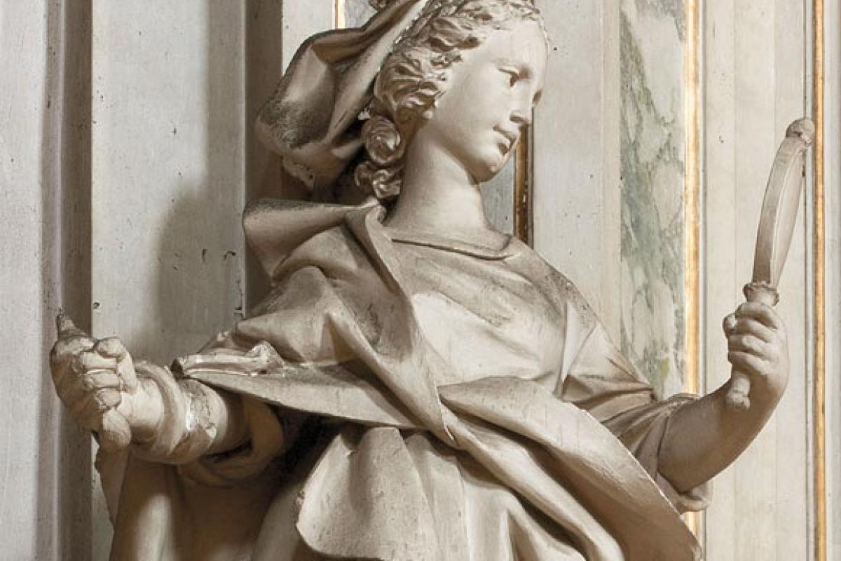 Il mestiere dello «scultore in plastica»
