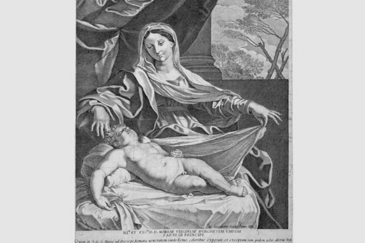 Nella prima metà del secolo a Roma: le stampe d'après Reni tra predilezioni estetiche, esigenze del collezionismo e della devozione