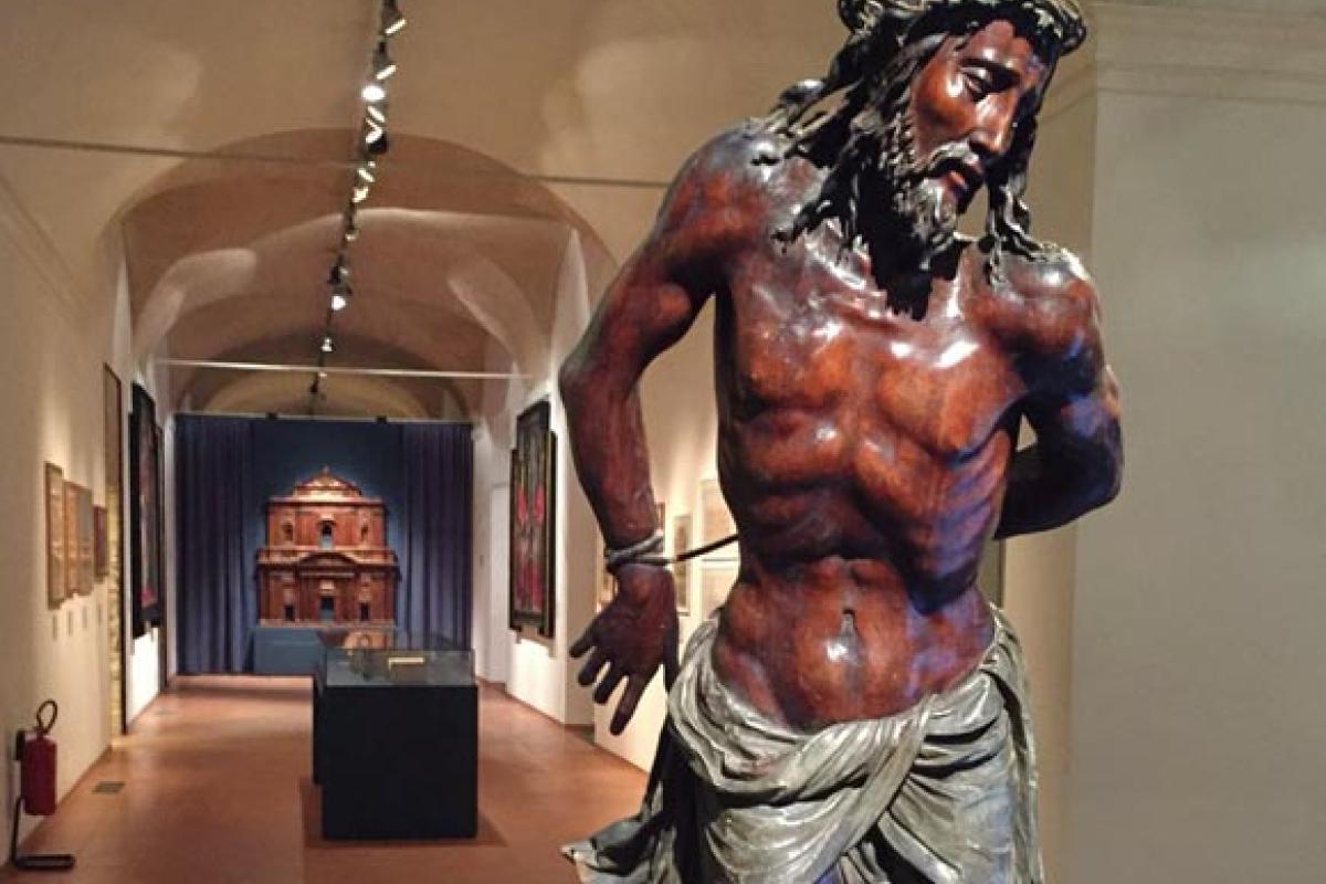 Il Cinquecento a Forlì. Un museo impossibile