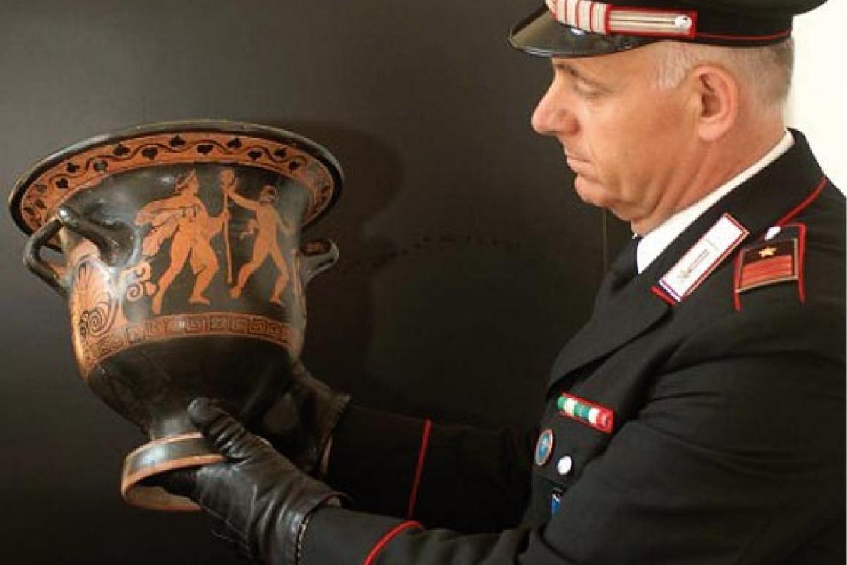 Il Bicentenario dell'Arma e il patrimonio culturale