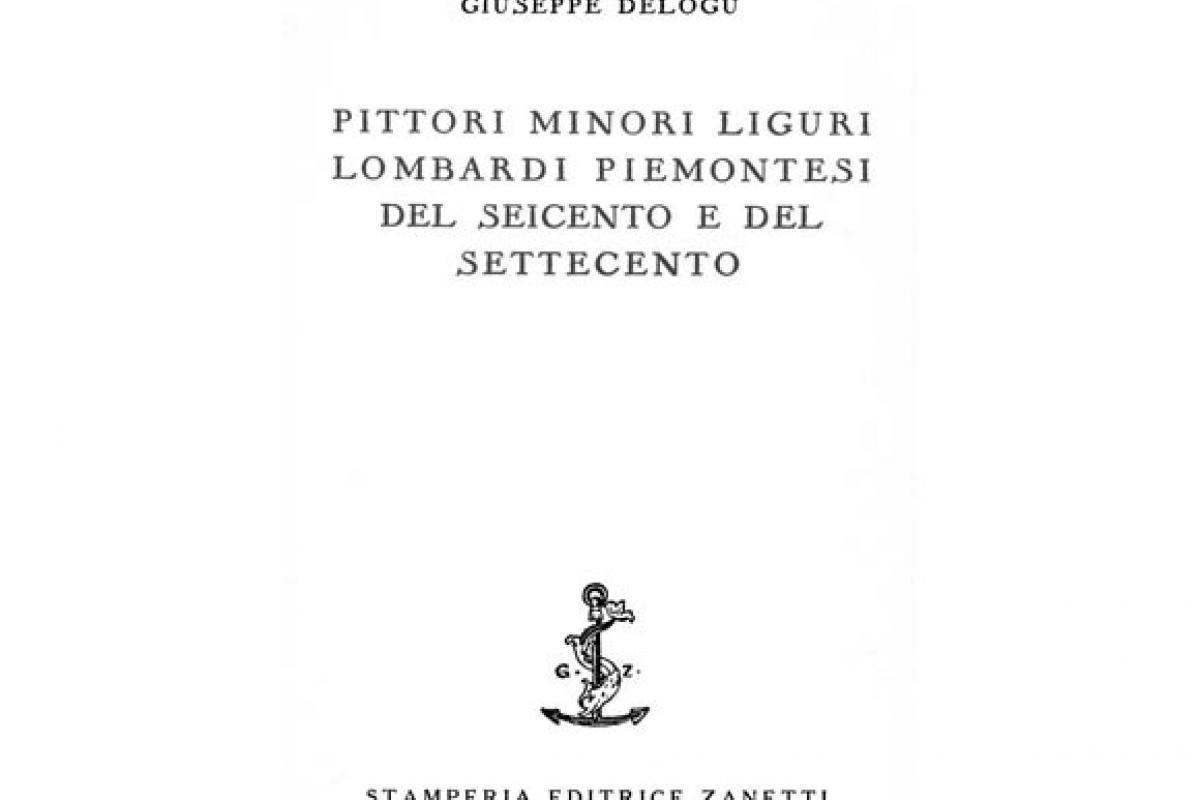 Roberto Longhi e la pittura lombarda del Seicento e del Settecento: il caso di Giacomo Ceruti (1698-1767)