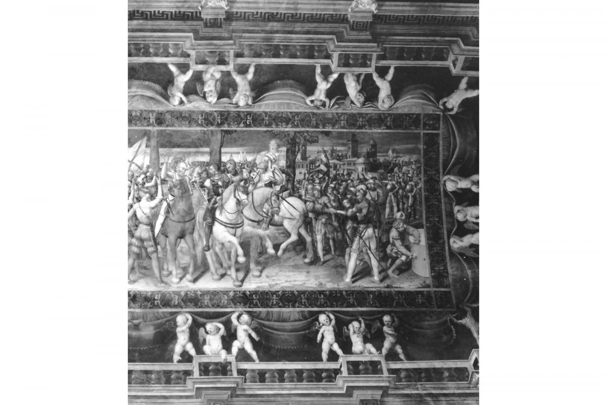Vasari e Genga