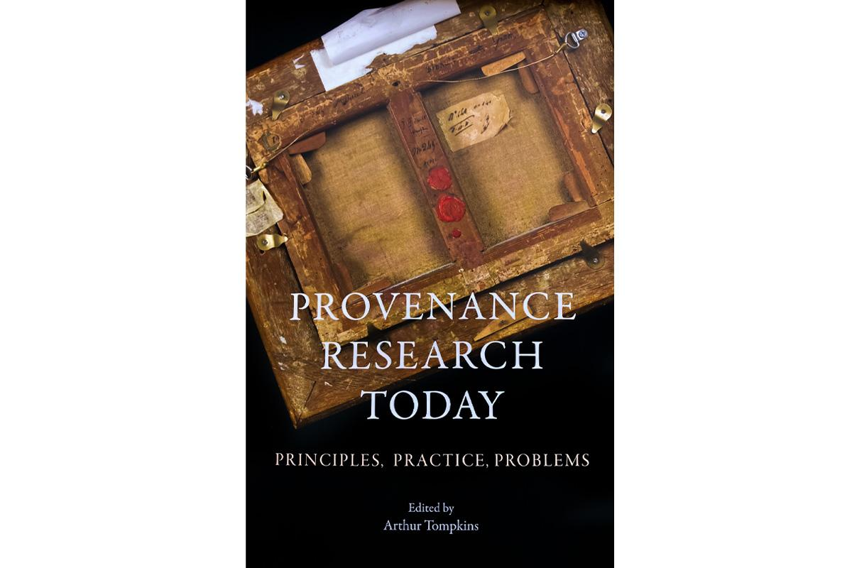 Provenance Research Today