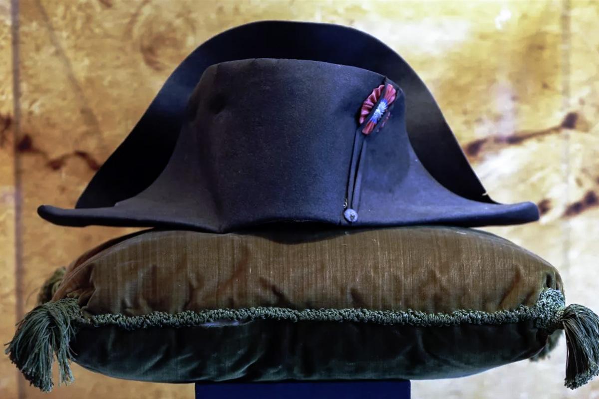 Il cappello dell'Imperatore