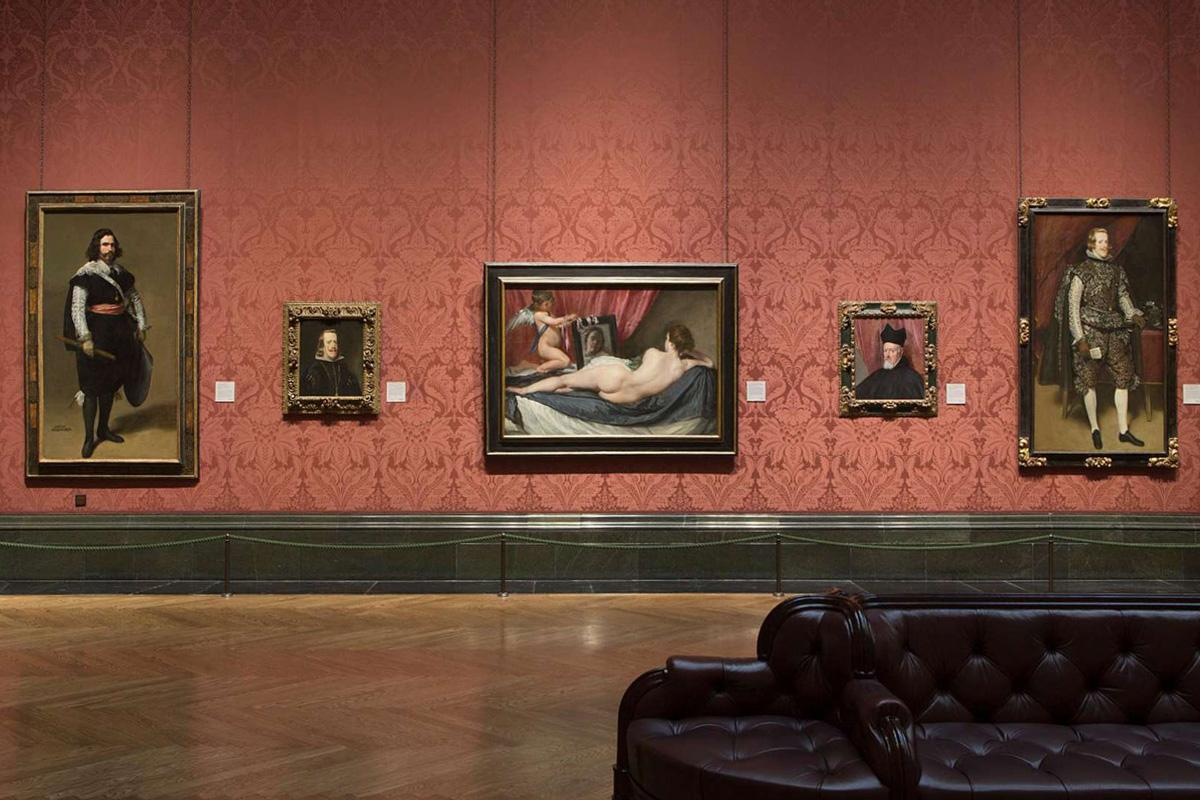 Old Masters Worldwide. Markets, Movements and Museums, 1789-1939