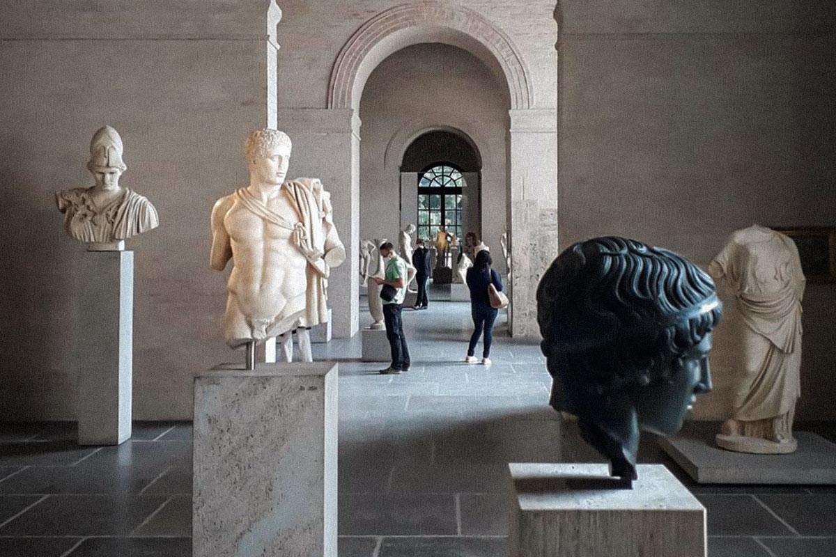 Baviera che vai, museo che trovi