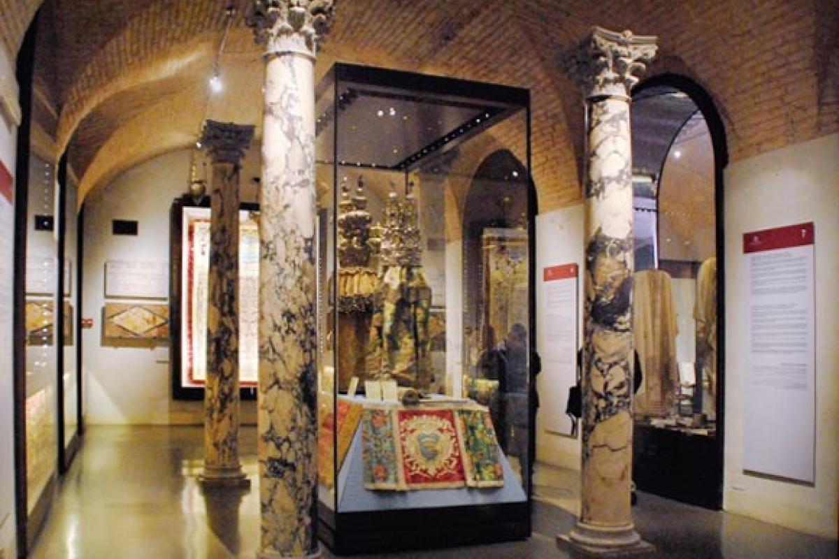 UN MUSEO RICCO DI SORPRESE