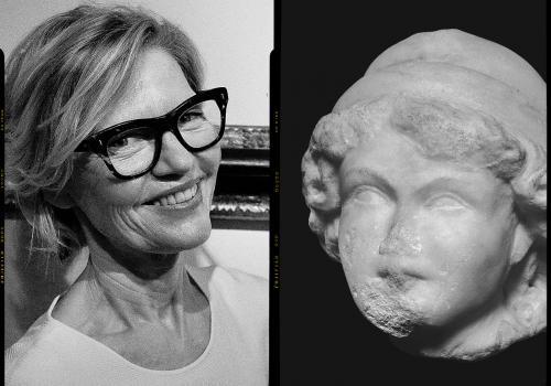 Antichità Bruschi di Anita Almehagen